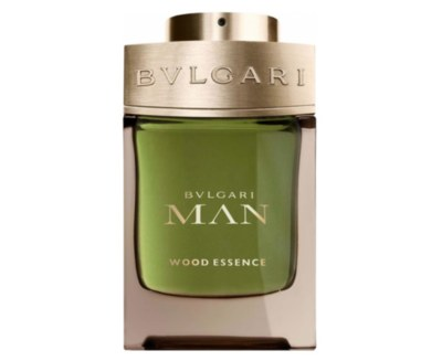Free BVLGARI Man Wood Essence Sample