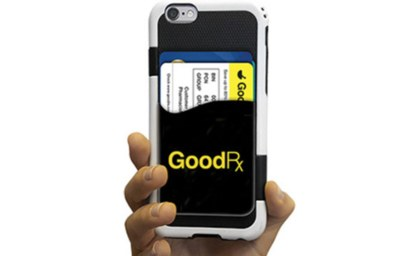 Free Phone Wallet from GoodRx