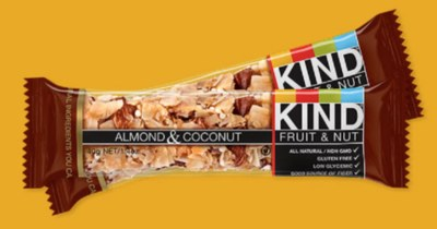 Free Kind Bar - Send to Friend