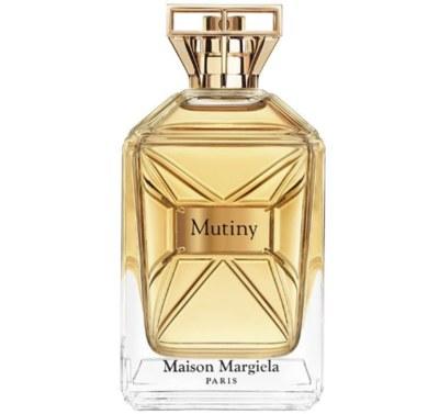 Free Perfume - Mutiny from Maison Margiela