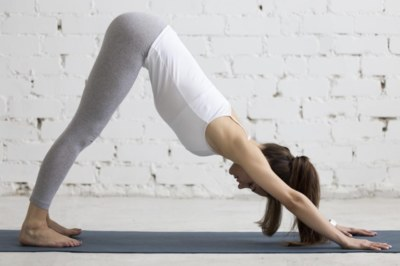 Free Week of Yoga Classes from Core Power