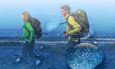 Free Nikwax Waterproofing Sample