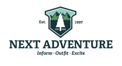 Free Sticker from Next Adventure