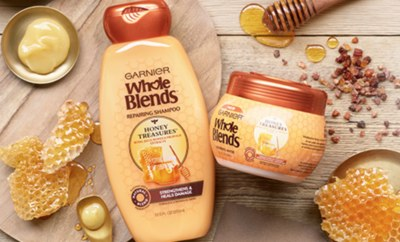 Whole Blends Honey Treasures Free Sample