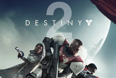 Free Destiny 2 Game from Blizzard