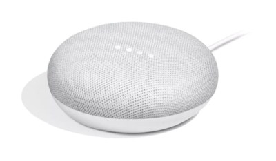 Free Google Home Mini when Sign up for Spotify