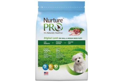 Free Trial of Nature Pro Dog Food