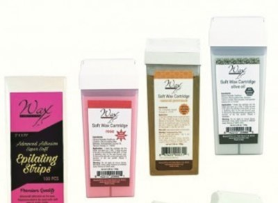 Free Wax Samples from Wax Necessities
