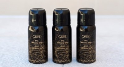Oribe Dry Texturizing Spray Free Sample