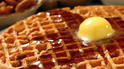 Free Waffles at Waffle House
