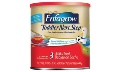 Free Sample - Enfagrow® 10 oz.