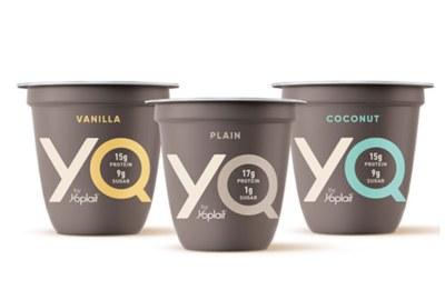 Free Yoplait YQ Yogurt at Publix