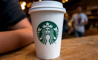 Win Free Starbucks for Life!