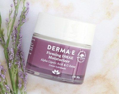 Free Sample of Firming DMAE Moisturizer
