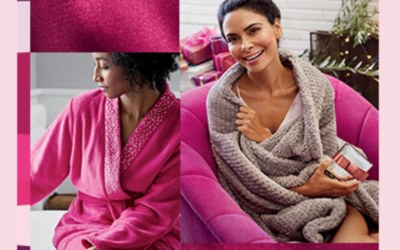 Free Robe from Ulta (with purchase)