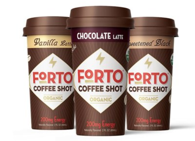 FREE Forto Coffee Shot from Kroger