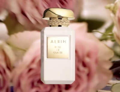 Free Sample of AERIN Rose de Grasse Perfume
