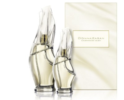 Free Sample of Donna Karan Cashmere Mist Fragrance