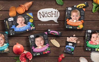 Free Baby Food from Nosh
