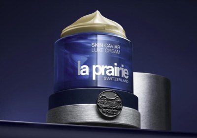 Free Sample of La Prairie Caviar Luxe Skin Cream
