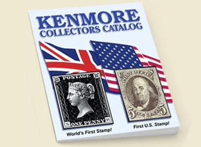 Free Kenmore Collectors Catalog