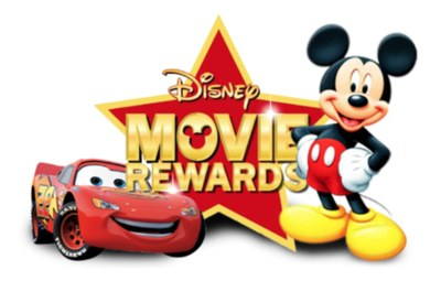 Free Movie Points from Disney