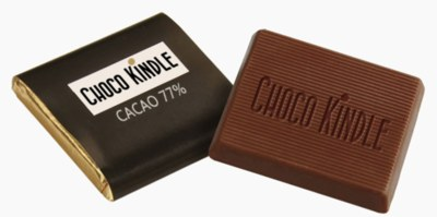Free Chocolate Samples