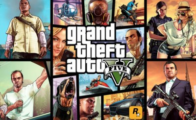 Free Game - Grand Theft Auto for Prime Members
