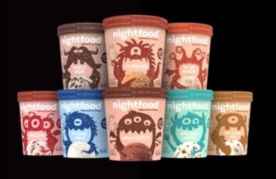 Free Pint of Nightfood Ice Cream