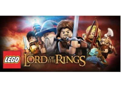Free LEGO® Lord of the Rings Game