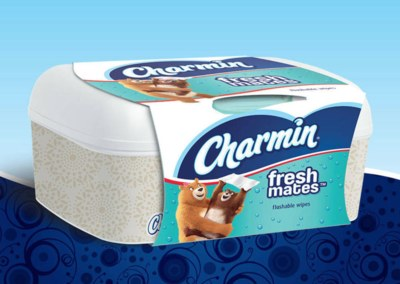 Get $4.20 from Charmin Wipes Class Action Lawsuit