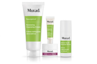 Tryspree Promo - Look Years Younger with Murad Resurgence