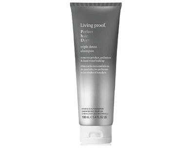 Free Sample of Triple Detox Shampoo Sample