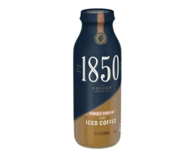 1850 Ready to Drink Coffee Free Sample at Kroger