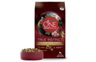 Free Sample of Dog Food from Purina ONE