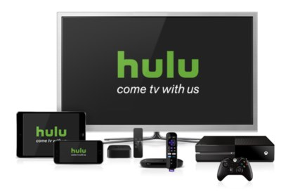 Free Trial of Hulu for 30-Days