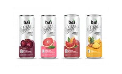 Free Sample of Bai Bubbles From Kroger
