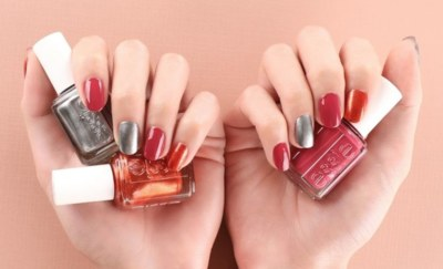 Free Nail Polish from Essie Shades