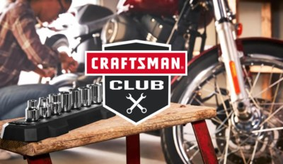 CRAFTSMAN Club Ambassador Program