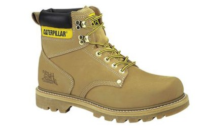 Win CAT Work Boots - Sweepstakes