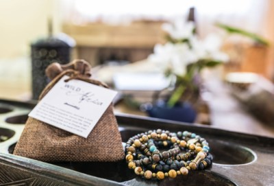 Free Bracelet from Wild in Africa