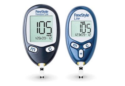 Free Meter from Freestyle