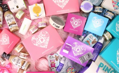 Free Samples for February from PinchMe