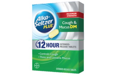 Free Alka Seltzer Plus