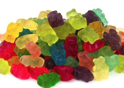 Sweet Tooth All Natural Gummy Bears