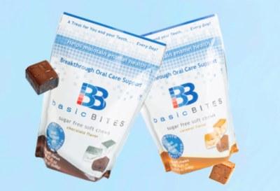 Free Sample of BasicBites Enamel Health