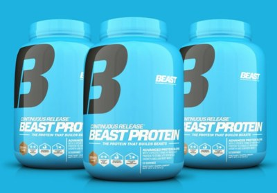 Free Supplement Samples from Beast Sports