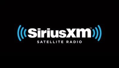 Free 3 Months of SiriusXM