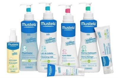 Mustela Sample Request Survey
