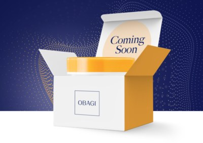 Free Vitamin C Exfoliation Lotion from Obagi